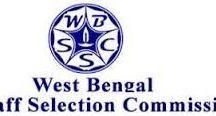 WBSSC Recruitment 2014