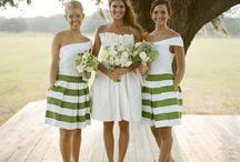 Weddings - Stripes