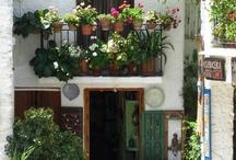 ! 0 Doors & Portals European / by HappyDaze11