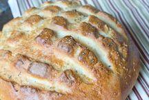 Breads / Amish bread