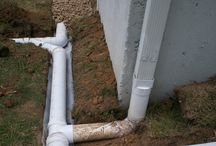 French Drain Project / by Heather Almeda