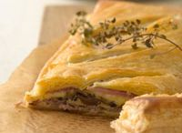 Recipes Pies and Croissants / try it!