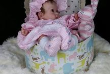 Art Dolls By Judy gray /  Realistic Baby Dolls