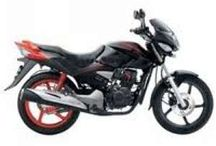 Hero MotoCorp CBZ Xtreme Bike