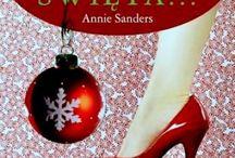 Świąteczne lektury / Poczuj magię świąt... Te książki wprawią cię w świąteczny nastrój. Zapraszamy do biblioteki!