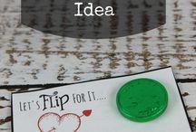 Crafty ideas / by Jasmine Kyle