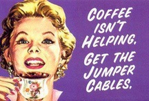Jumpin' Java, check it out! / by Ellen Nestler