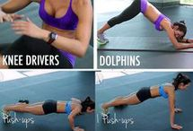 21day workouts