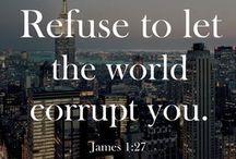 My scriptures