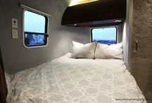 Airstream Sweet Airstream / by Michaela Peterson - WeHeartEdu