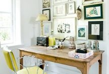 Office / by Sarah Woosley