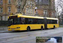 Dresden - Solaris Urbino 18 / Sie sehen hier eine Auswahl meiner Fotos, mehr davon finden Sie auf meiner Internetseite www.europa-fotografiert.de.