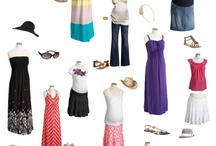 What to wear / Was ziehe ich zum Fotoshootings an