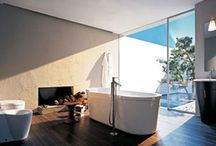 Stunning Bathrooms / A collection of the most stunning bathrooms designs from around the web