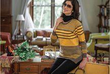 Winter Wear / Winter Fashion by Monte Carlo.