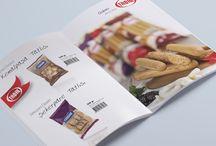 Tadal Unlu Gıda / Ürün Kataloğu