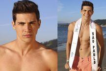 Helder - Candidatos Mister Brasil 2016