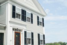 Greek Revival / by Christopher Hayes