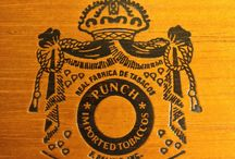 Punch Cigars / Punch Cigars shipped worldwide / by Absolute Cigars