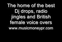radio jingles / http://www.musicmoneypr.com/radio-jingles/4588407034