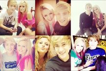 auryn y sweet California
