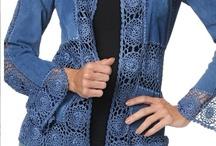 Crochet - Fabric/Trim