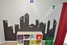 Playroom Ideas / by Vanessa Krolczyk