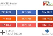 Photoshop Buttons / Download Photoshop button Free psd for web designers. Free Photoshop Flat button psd file free download at freepsdstock.com Get free Photoshop Web Buttons PSD.