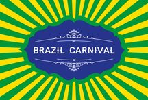 Brazil (International Day) / by Jaime Lee
