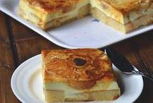tarta piña