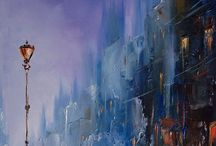Purple / by Nancy Kroeker Boothe