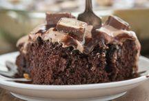 Yummy!!! / by Mallory Brooks