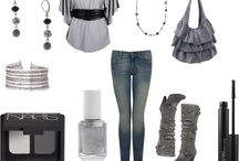 Outfit / Gray