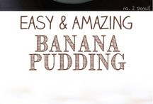 pudding & art pudding❤️