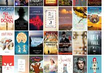 Our Latest Books, Movies & More (Wowbrary) / Click the items displayed in our Wowbrary widget to see our latest books, movies & more available to checkout from the library.