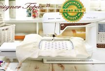 Best Embroidery Machine Review