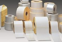 Labels / Texpak has been supplying various industries with labels for decades.