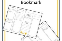 Book Marks / by Alicia Sherman
