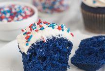 Cupcakes / by Josie Keller