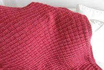 Home Decor Knitting Pattern