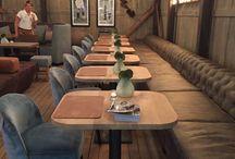 mk dining bar