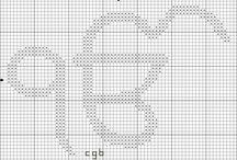free Sikh-themed cross stitch patterns
