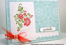 stampin up sab 2012 / by Candy Abernathy