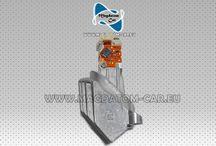 Original Tagfahrlicht LED Modul Steuergerät Bmw 5 F10 F11 LCI 7343876 63117343876