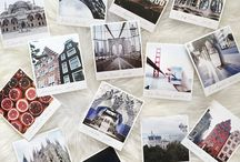 Polaroid's snap