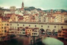 Italy / Love Italy!