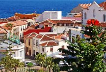 Vanilla Sunset / Tenerife private homes vacation rentals