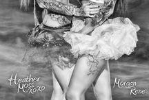 Tattoo Duos