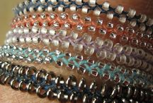 Beading, Wire Wrapping, etc