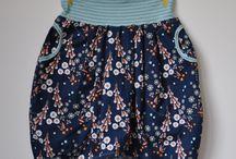 Oblečení - nákupy